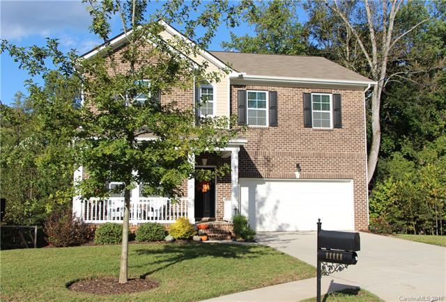 11111 Clarkview Court, Charlotte, NC 28269 (#3444081) :: The Ramsey Group
