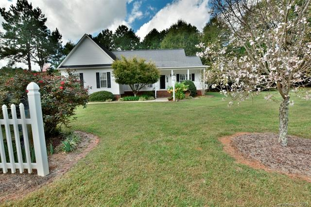 229 N Shiloh Road, York, SC 29745 (#3444085) :: Exit Mountain Realty