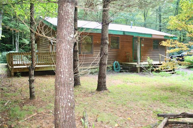 581 Eagle Bridge Road, Spruce Pine, NC 28777 (#3444089) :: Exit Realty Vistas