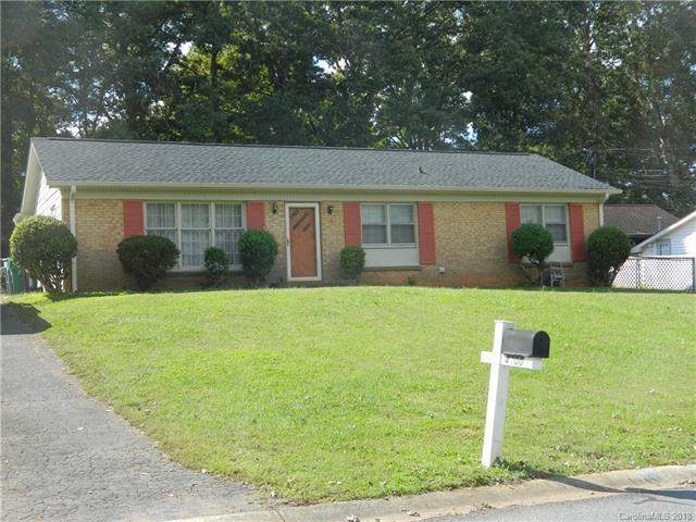 4300 Strangford Avenue, Charlotte, NC 28215 (#3444090) :: Stephen Cooley Real Estate Group