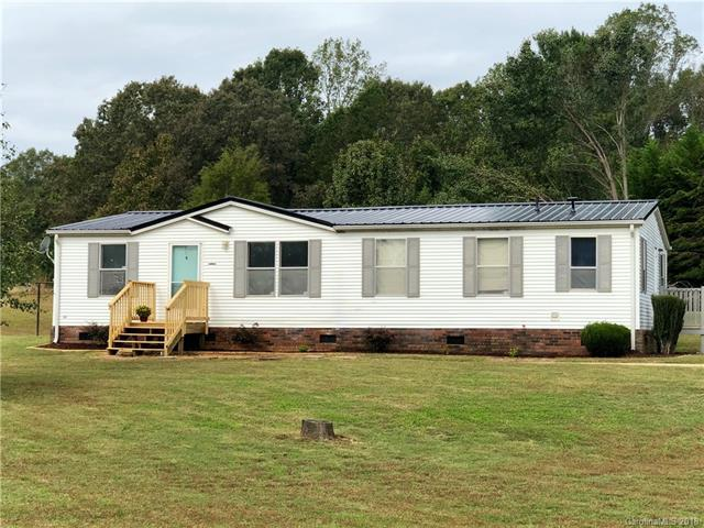 3961 Orchard Road, Iron Station, NC 28080 (#3444096) :: The Ramsey Group