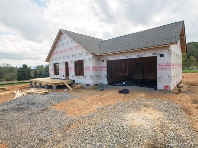 309 Hookers Gap Road, Candler, NC 28715 (#3444101) :: Exit Mountain Realty