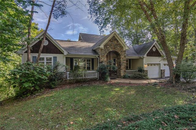 618 Vista View Drive, Asheville, NC 28803 (#3444105) :: RE/MAX RESULTS