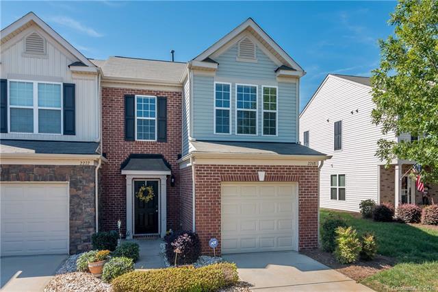 2268 Kensington Station Parkway, Charlotte, NC 28210 (#3444107) :: Stephen Cooley Real Estate Group