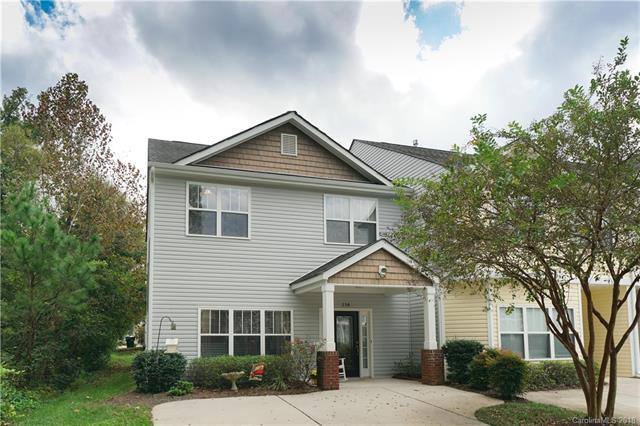 116 St Vincent Place, Mount Holly, NC 28120 (#3444108) :: Chantel Ray Real Estate