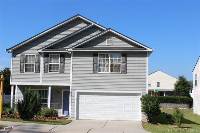 10331 Turkey Point Drive, Charlotte, NC 28214 (#3444109) :: Scarlett Real Estate