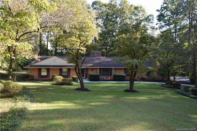 201 Ivy Drive, Rutherfordton, NC 28139 (#3444111) :: Charlotte Home Experts