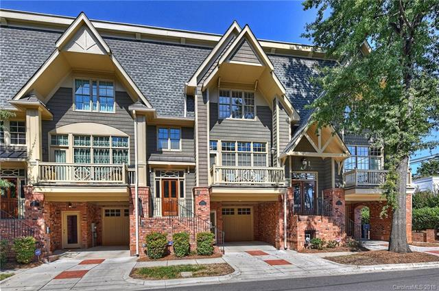 1028 Oriole Street, Charlotte, NC 28203 (#3444113) :: RE/MAX RESULTS