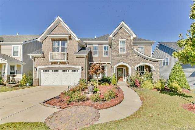 106 Heron Cove Loop, Mooresville, NC 28117 (#3444118) :: The Andy Bovender Team