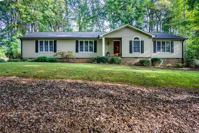 4256 Wood Forest Drive #38, Rock Hill, SC 29732 (#3444132) :: Mossy Oak Properties Land and Luxury