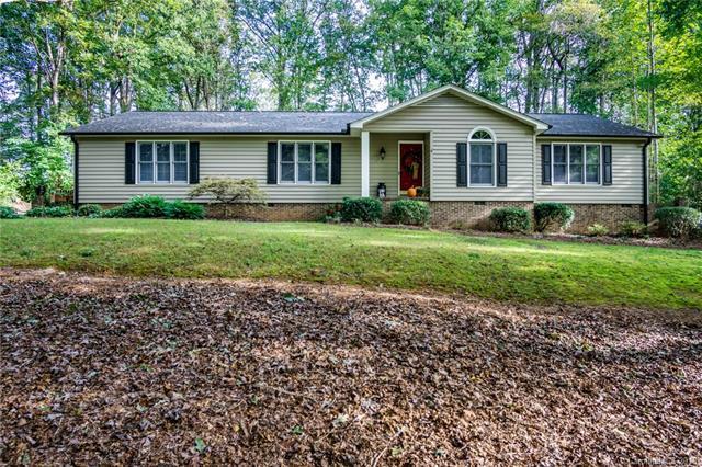 4256 Wood Forest Drive #38, Rock Hill, SC 29732 (#3444132) :: Phoenix Realty of the Carolinas, LLC