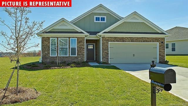 121 E Northstone Road #221, Mooresville, NC 28115 (#3444145) :: LePage Johnson Realty Group, LLC