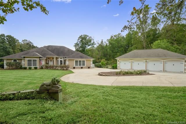 127 Spring Oaks Drive, Troutman, NC 28166 (#3444146) :: LePage Johnson Realty Group, LLC