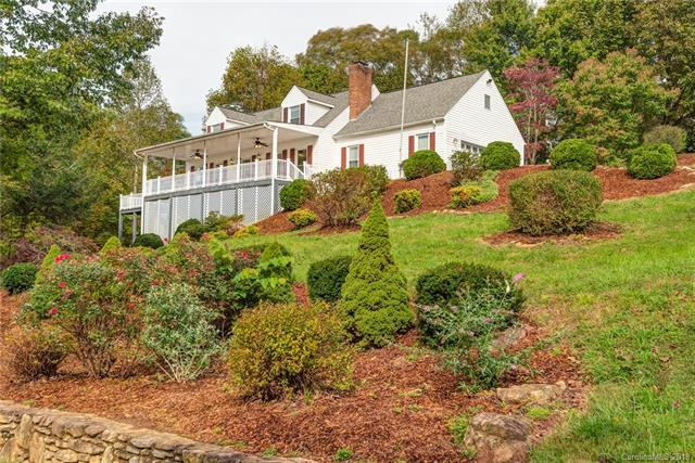 400 Canonero Drive, Fairview, NC 28730 (#3444156) :: Exit Mountain Realty
