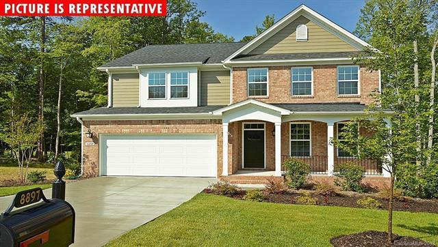 112 W Northstone Road #4, Mooresville, NC 28115 (#3444158) :: LePage Johnson Realty Group, LLC