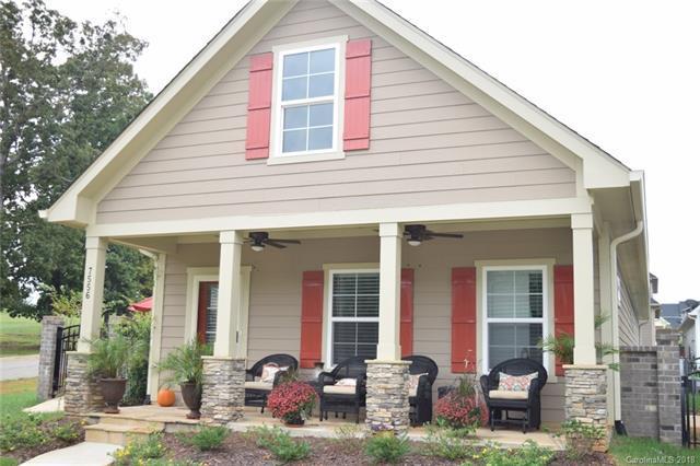 7556 Fairway Villa Circle, Denver, NC 28037 (#3444160) :: Mossy Oak Properties Land and Luxury