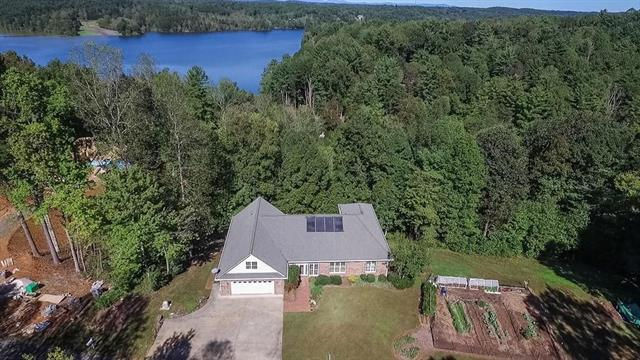 398 Grace Drive, Wilkesboro, NC 28697 (MLS #3444163) :: RE/MAX Impact Realty