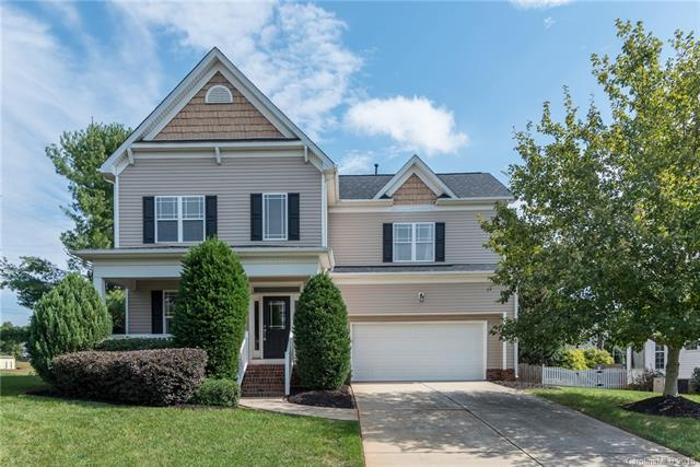 20638 Mystic Cove Road, Cornelius, NC 28031 (#3444168) :: Mossy Oak Properties Land and Luxury