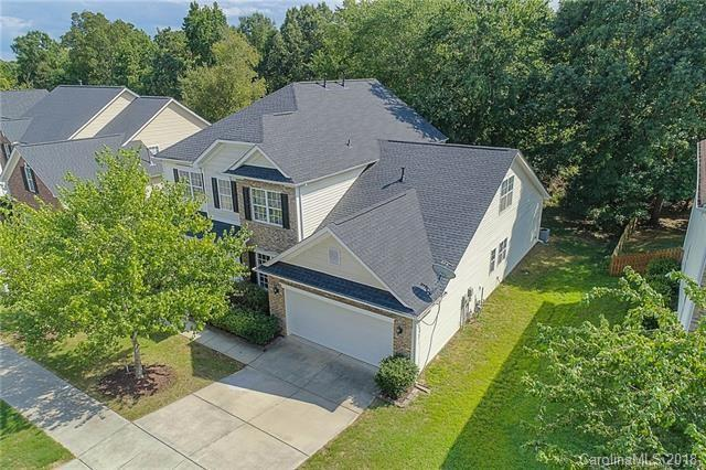 5002 Fine Robe Drive, Indian Trail, NC 28079 (#3444169) :: The Ramsey Group