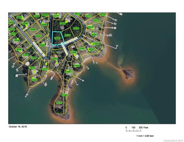 0 Channelview Drive #19, Sherrills Ford, NC 28673 (#3444171) :: Mossy Oak Properties Land and Luxury