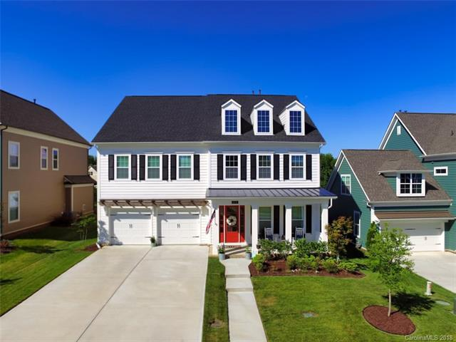 5231 Meadowcroft Way, Fort Mill, SC 29708 (#3444175) :: Burton Real Estate Group