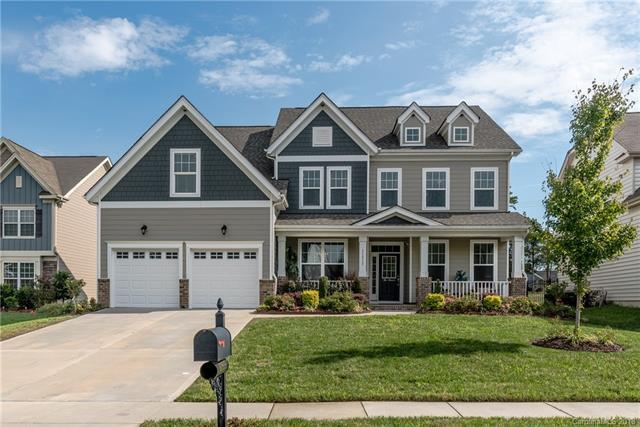 11513 Blushing Star Court, Harrisburg, NC 28075 (#3444183) :: The Ramsey Group