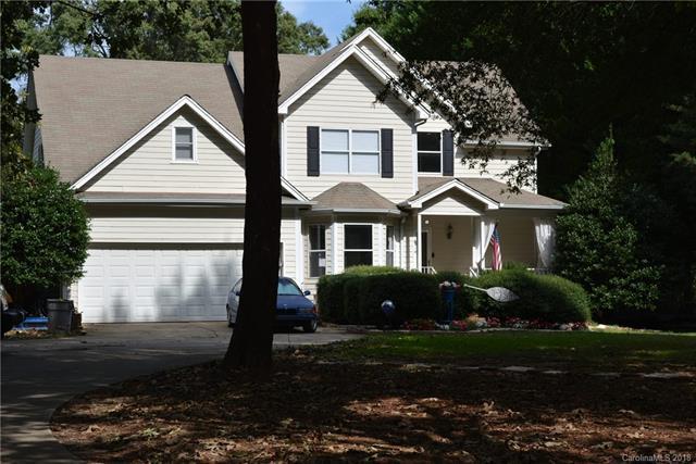 20624 Bethel Church Road, Cornelius, NC 28031 (#3444186) :: Mossy Oak Properties Land and Luxury
