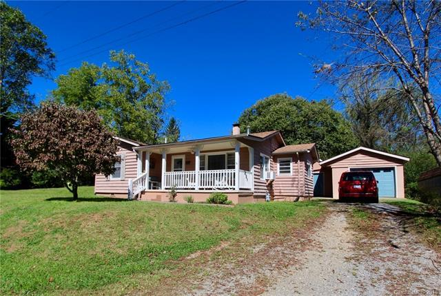 117 Hillside Heights, Brevard, NC 28712 (#3444200) :: Exit Mountain Realty