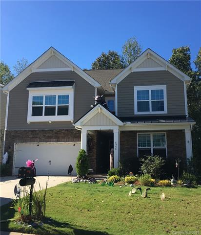 6958 Liverpool Court #127, Indian Land, SC 29707 (#3444251) :: LePage Johnson Realty Group, LLC