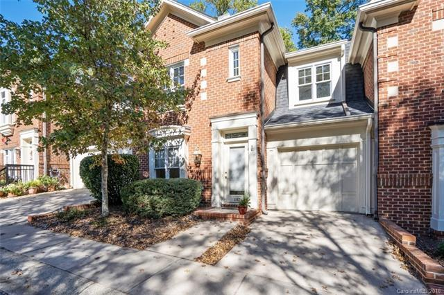 1167 Hollyheath Lane, Charlotte, NC 28209 (#3444274) :: Miller Realty Group