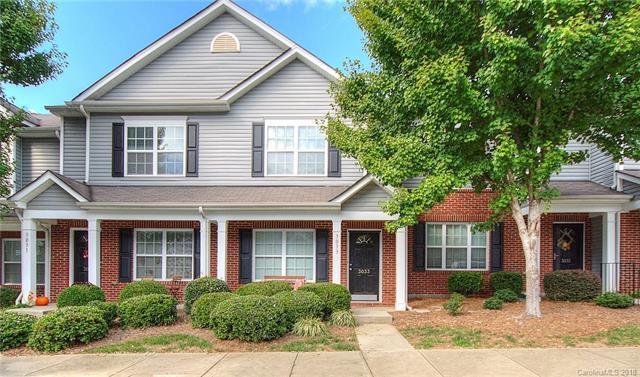 3033 Summerfield Ridge Lane, Matthews, NC 28105 (#3444278) :: Scarlett Real Estate