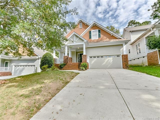 10757 Tradition View Drive, Charlotte, NC 28269 (#3444281) :: The Andy Bovender Team
