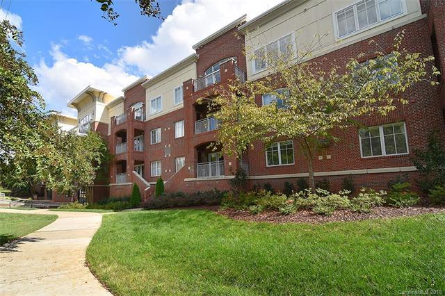 1903 Kenilworth Avenue #103, Charlotte, NC 28203 (#3444282) :: Miller Realty Group
