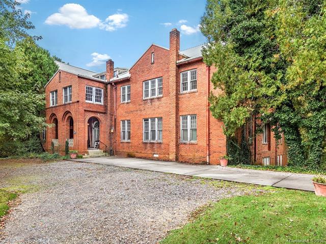 37 Brown Street, Weaverville, NC 28787 (#3444303) :: Robert Greene Real Estate, Inc.