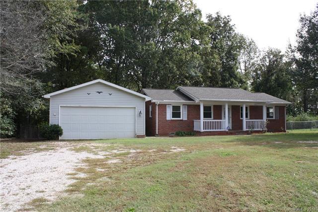 12795 W Highway 55 Highway W, York, SC 29745 (#3444308) :: Washburn Real Estate