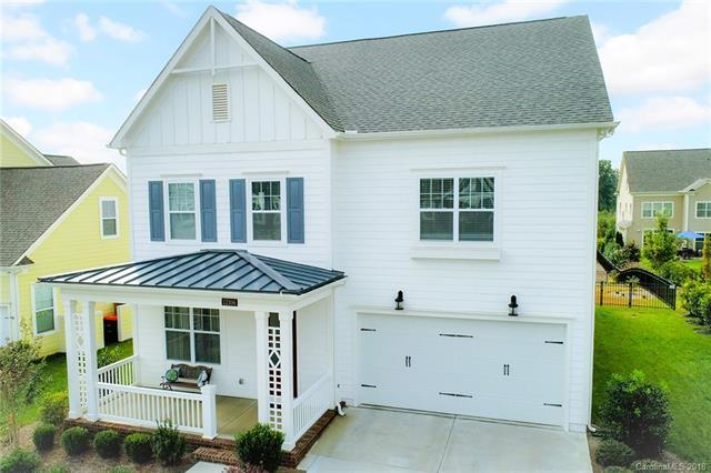 12106 Village View Way, Pineville, NC 28134 (#3444310) :: TeamHeidi®