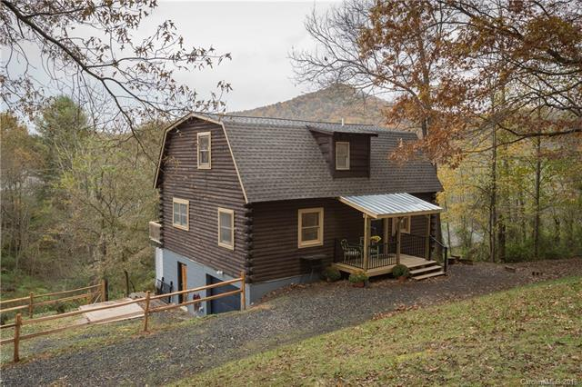119 Loop Road, Clyde, NC 28721 (#3444328) :: LePage Johnson Realty Group, LLC