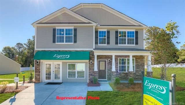 143 N King William Drive #52, Mooresville, NC 28115 (#3444330) :: High Performance Real Estate Advisors