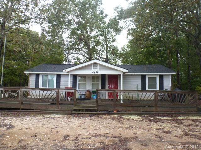 4436 Shiloh Unity Road, Lancaster, SC 29720 (#3444334) :: Mossy Oak Properties Land and Luxury