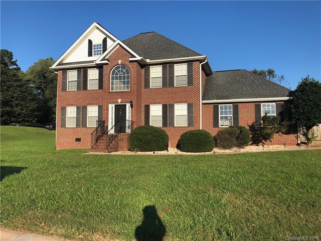 105 Secretariat Lane, Mooresville, NC 28117 (#3444335) :: Besecker Homes Team