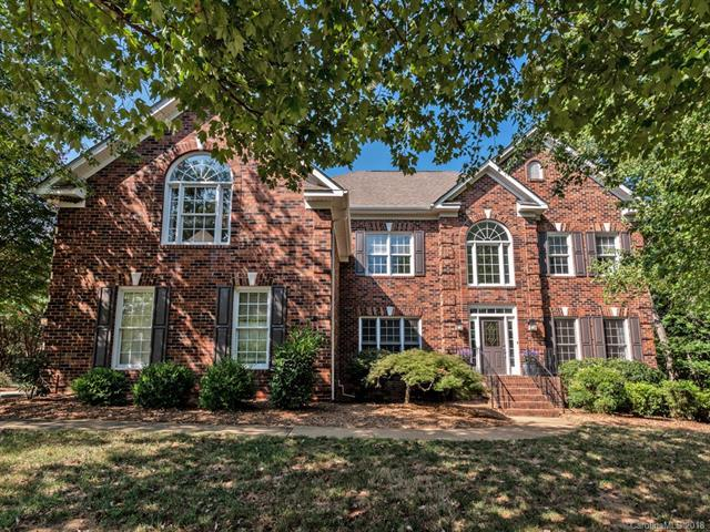 8604 Samantha Court, Waxhaw, NC 28173 (#3444355) :: Stephen Cooley Real Estate Group