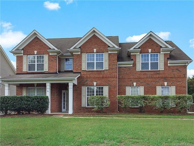 1009 Apogee Drive #54, Indian Trail, NC 28079 (#3444360) :: Scarlett Real Estate
