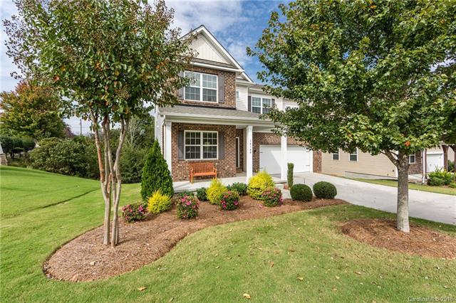 14140 Green Birch Drive, Pineville, NC 28134 (#3444364) :: Burton Real Estate Group