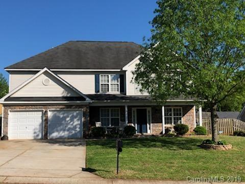 140 Madelia Place, Mooresville, NC 28115 (#3444387) :: LePage Johnson Realty Group, LLC