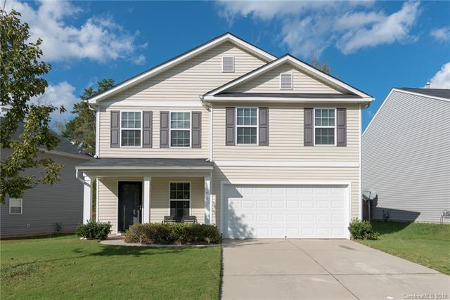 11414 Tribal Drive #113, Charlotte, NC 28214 (#3444388) :: LePage Johnson Realty Group, LLC