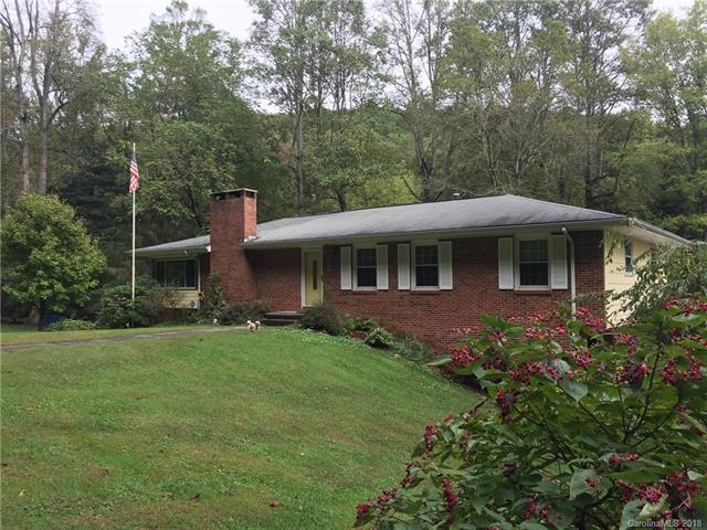 210 Millbrook Drive, Brevard, NC 28712 (#3444393) :: Exit Mountain Realty
