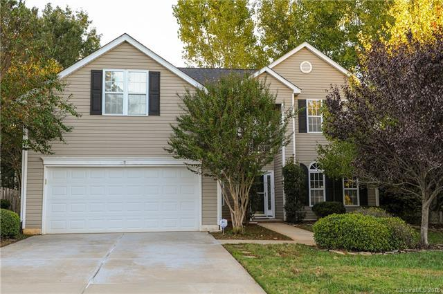 9904 Southampton Commons Drive, Charlotte, NC 28277 (#3444401) :: Stephen Cooley Real Estate Group