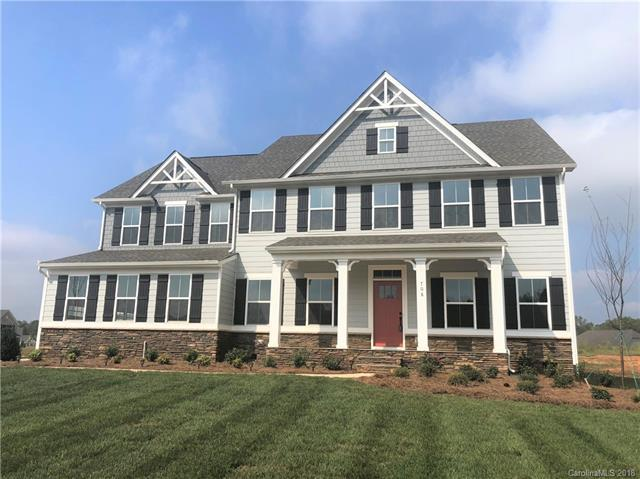 708 Brookmeade Drive, Waxhaw, NC 28173 (#3444414) :: Stephen Cooley Real Estate Group