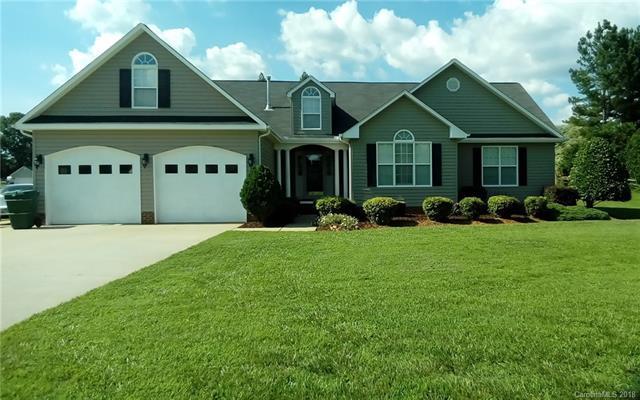 1011 Foxbrook Place, Salisbury, NC 28147 (#3444417) :: Robert Greene Real Estate, Inc.
