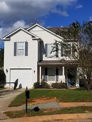 1711 Dunnington Court, Charlotte, NC 28216 (#3444418) :: TeamHeidi®